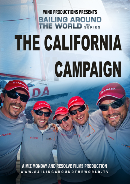 The California Campaign