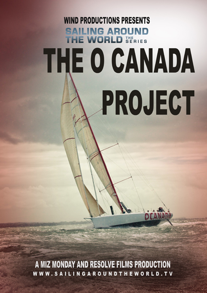 The O Canada Project